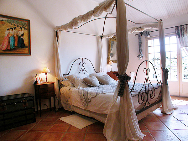 chambres d'hotes luxe Provence